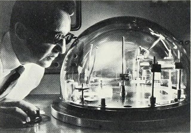 Bell Telephone Magazine, 1922