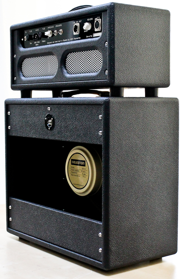 Onyx + with Compact 1x12 cab