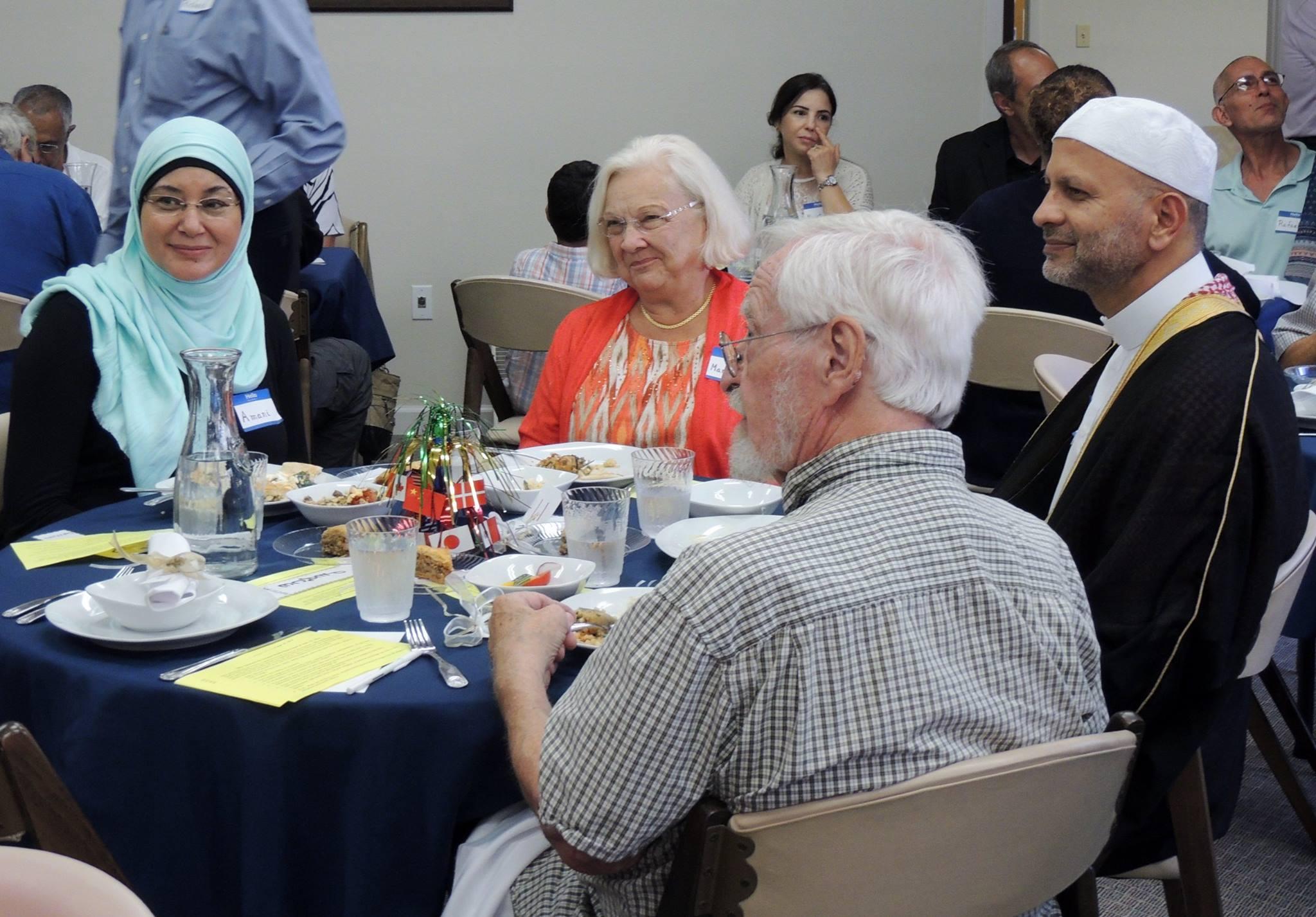 2016 - Community Outreach
