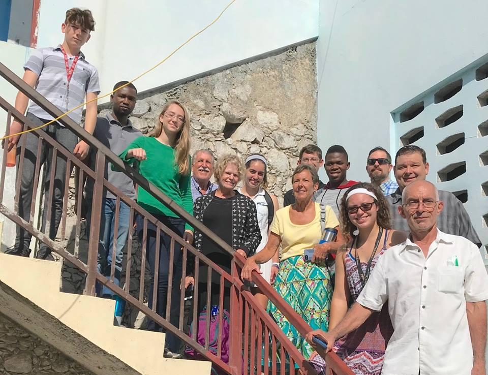 Haiti mission 2018