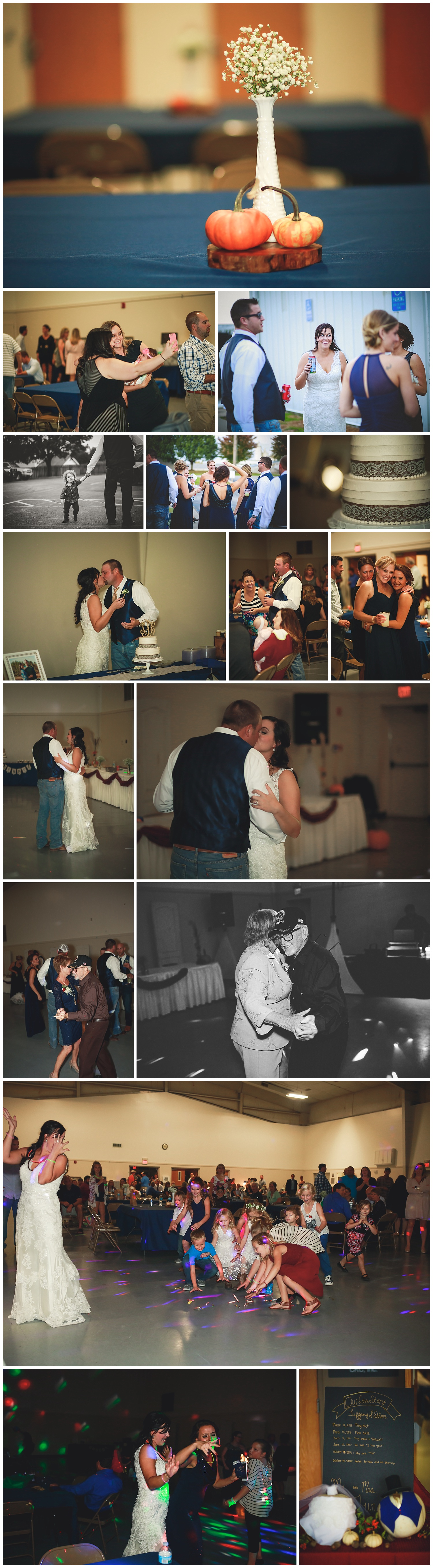 Wedding photographer columbia missouri