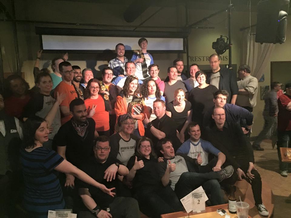 hashtag comedy hashtagmania ii 2015