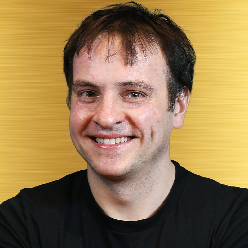 Matt White, Treasurer ✹✪