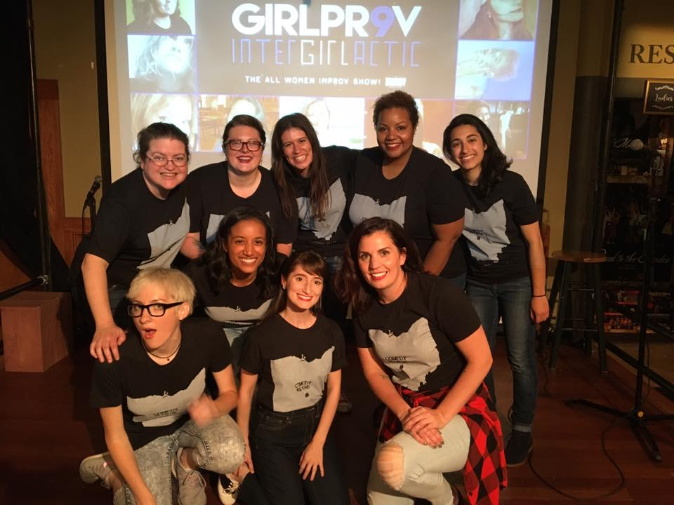 girlprov 9 hashtag comedy shadowbox