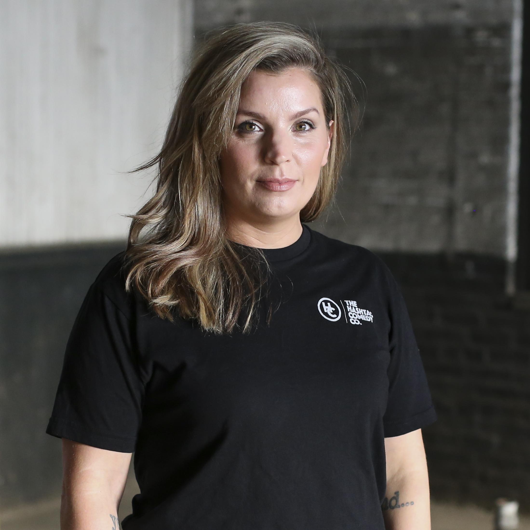 Sarah J Storer, Artistic Director ✹✪