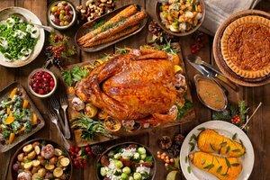 Holiday Eating Tips