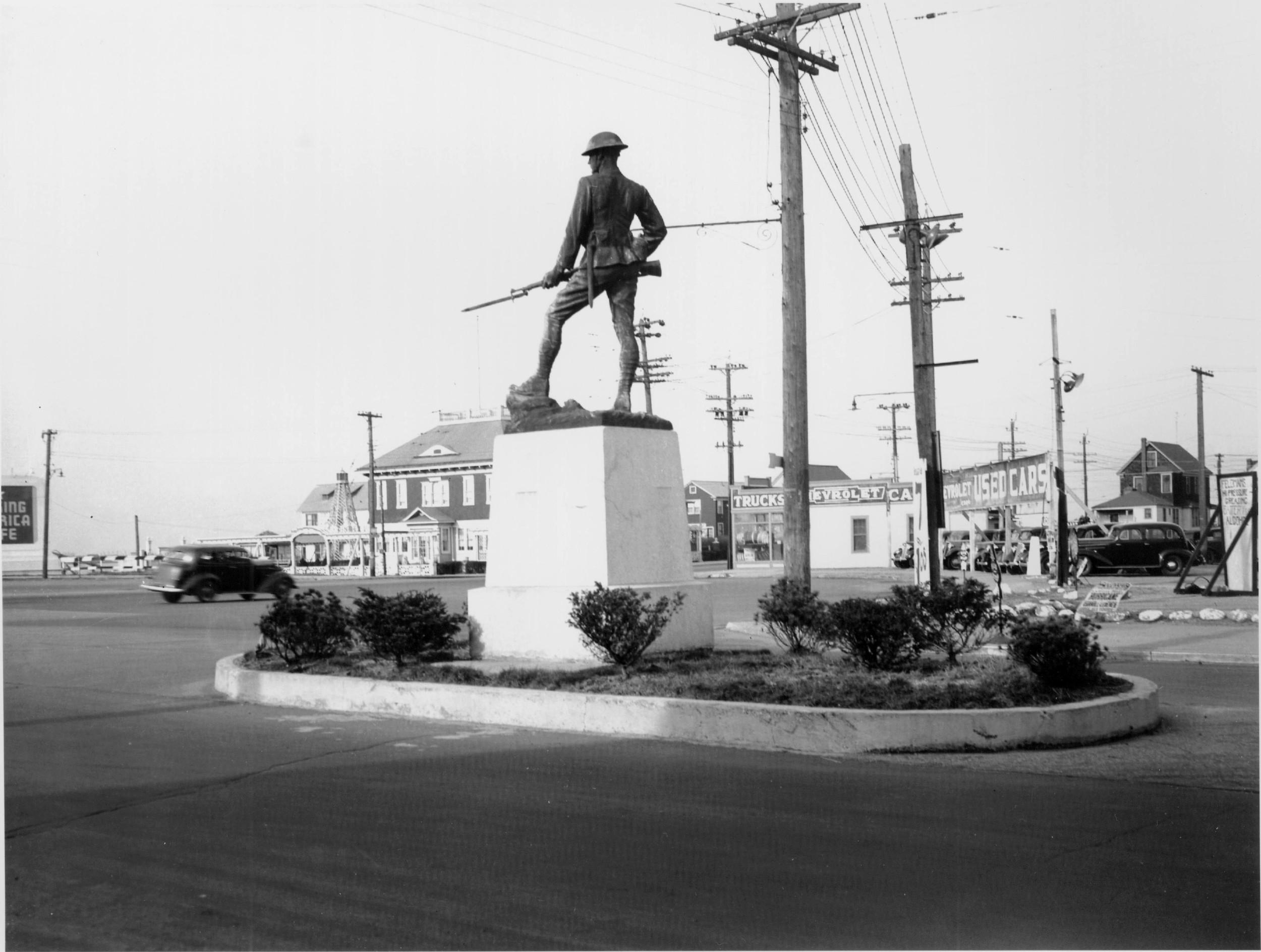 Rockaway (1938)
