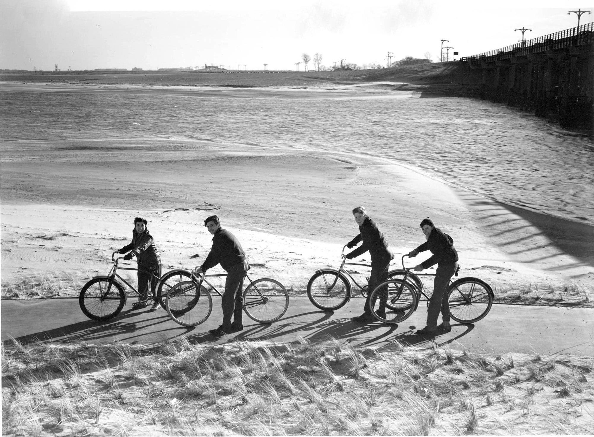 Jamaica Bay (1941)