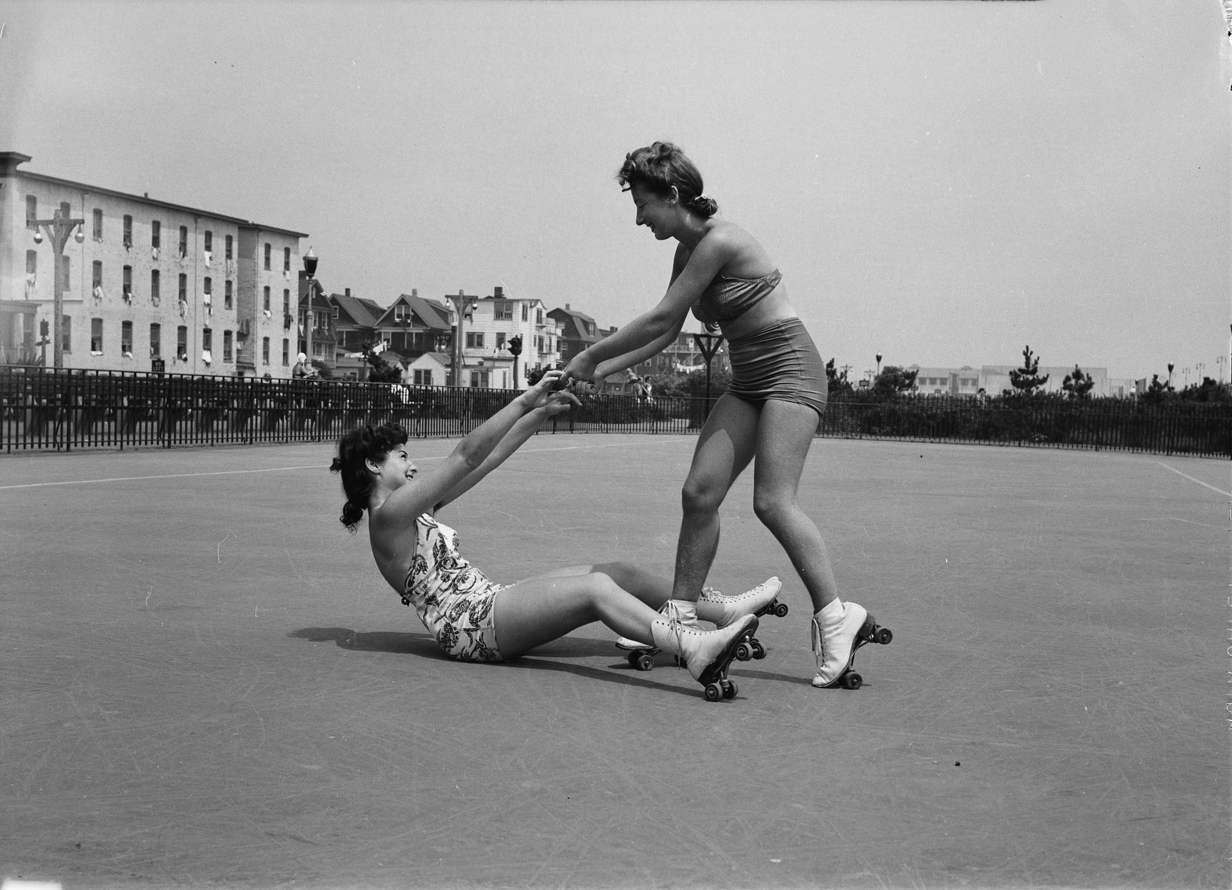 Rockaway (1942)