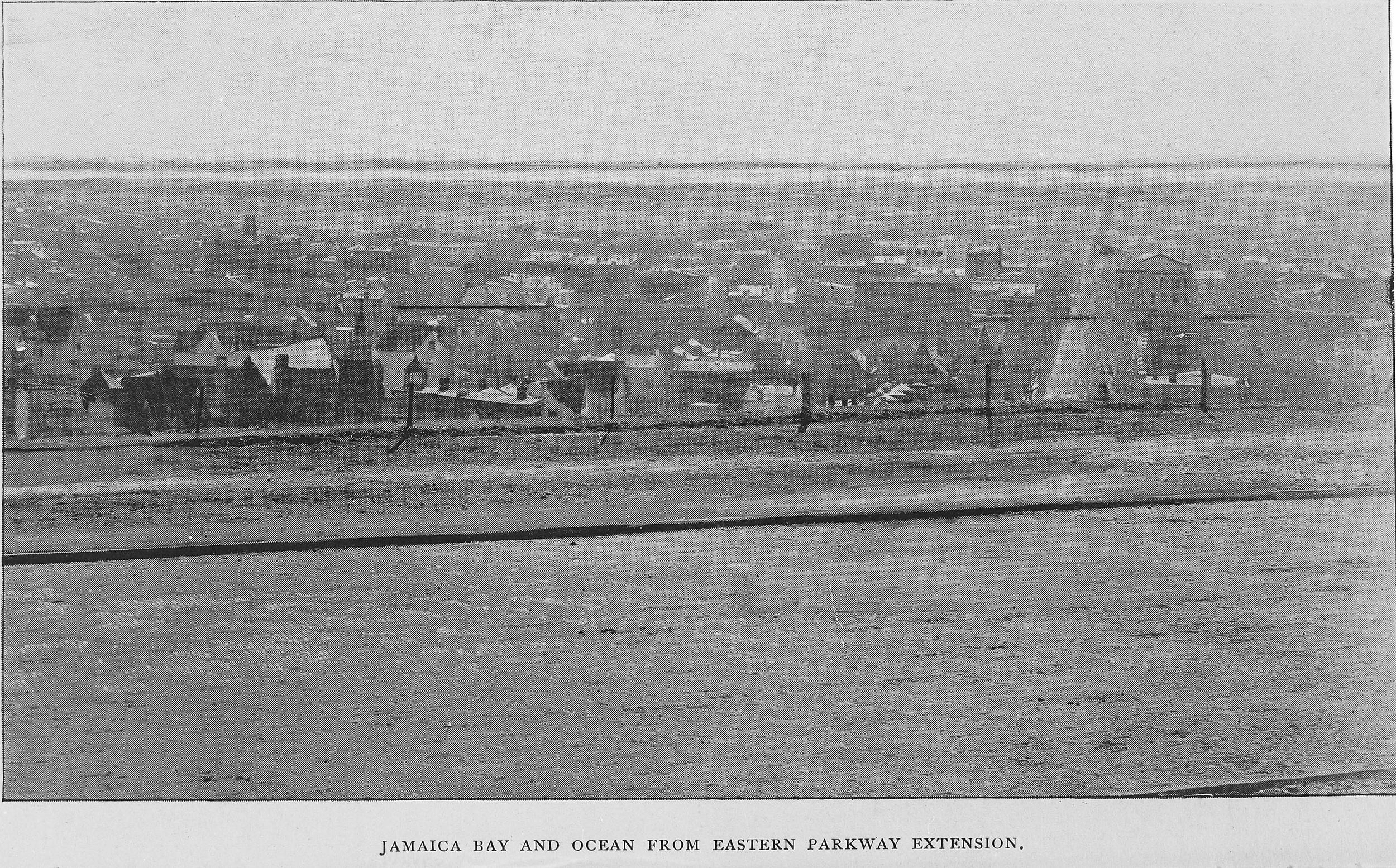 Jamaica Bay (1896)