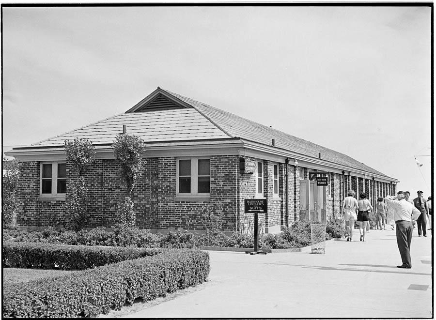Jacob Riis Park (1935)