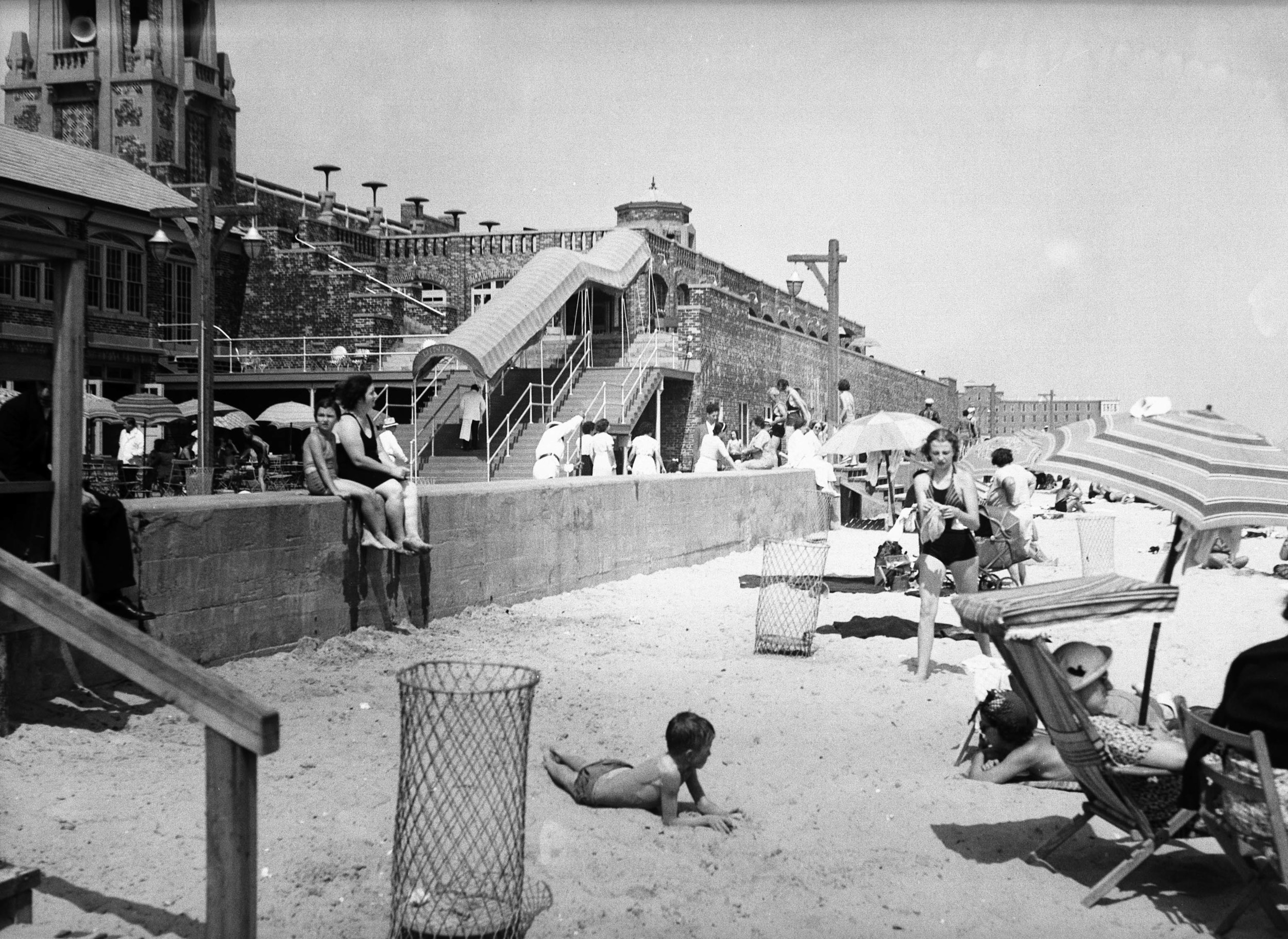 Jacob Riis Park (1936)