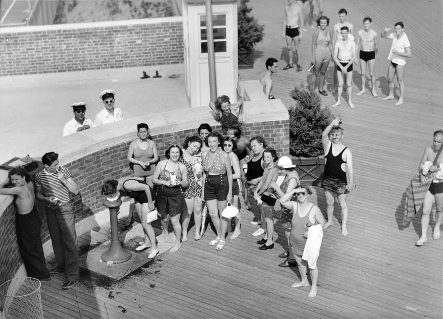 Jacob Riis Park (1937)