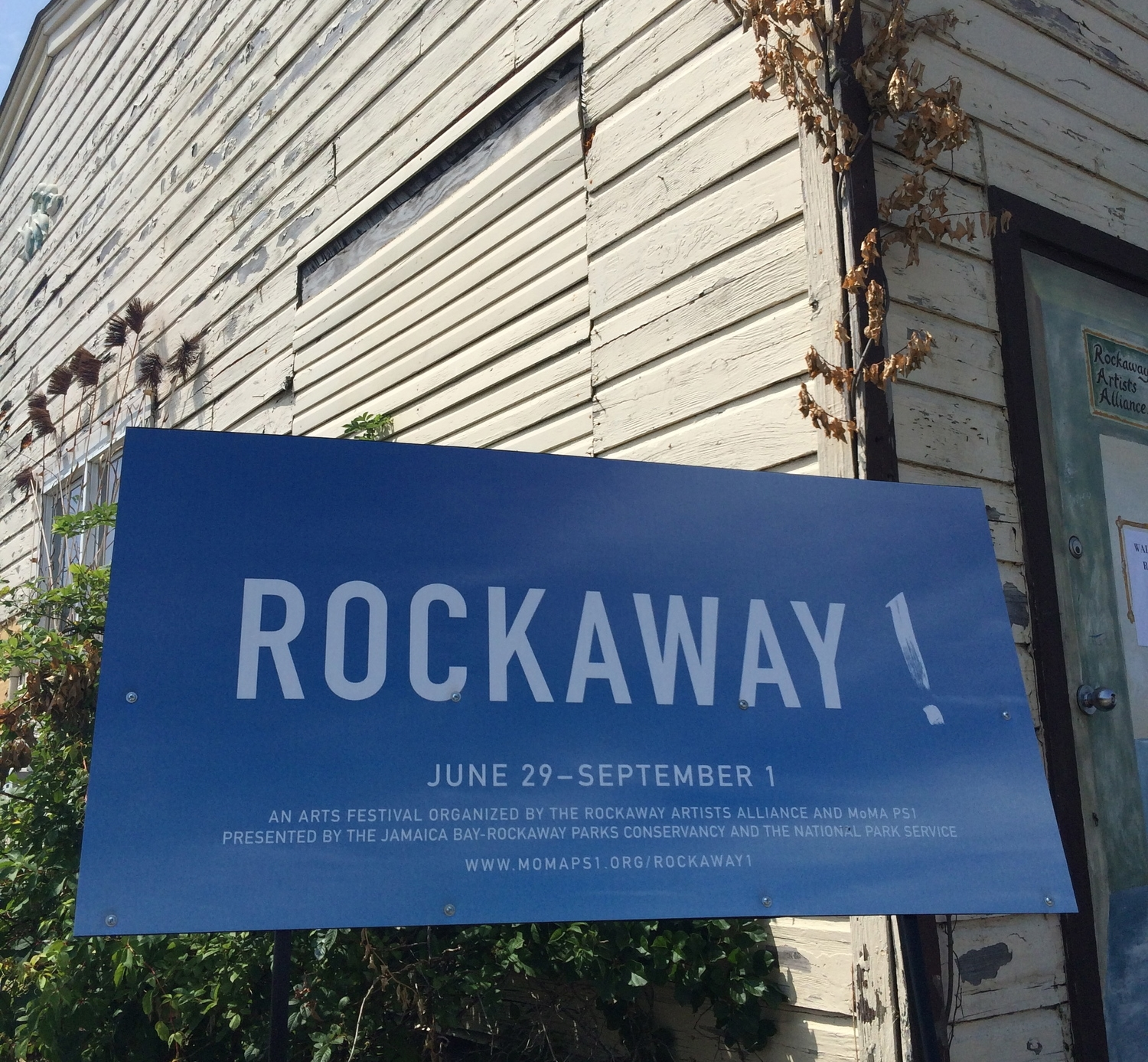 Rockaway Sign WW Room Summer 2014.jpg