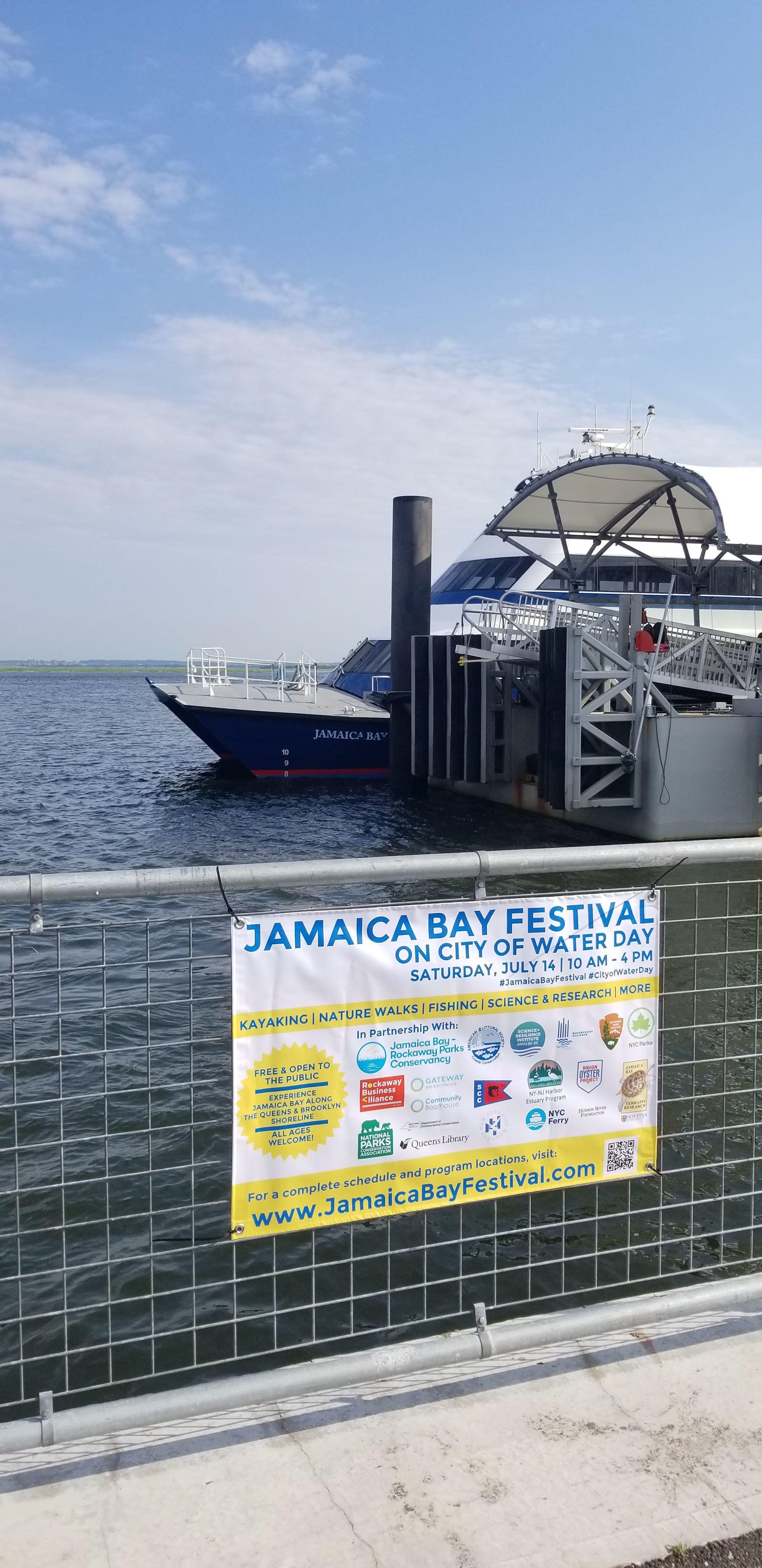 Jamaica Bay Festival — Jamaica Bay-Rockaway Parks Conservancy