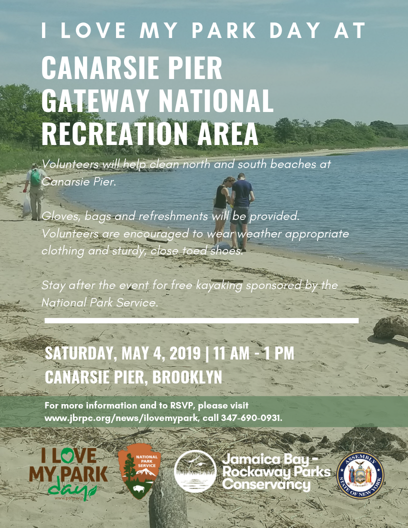 Announcements - Find out what's happening in Jamaica Bay and