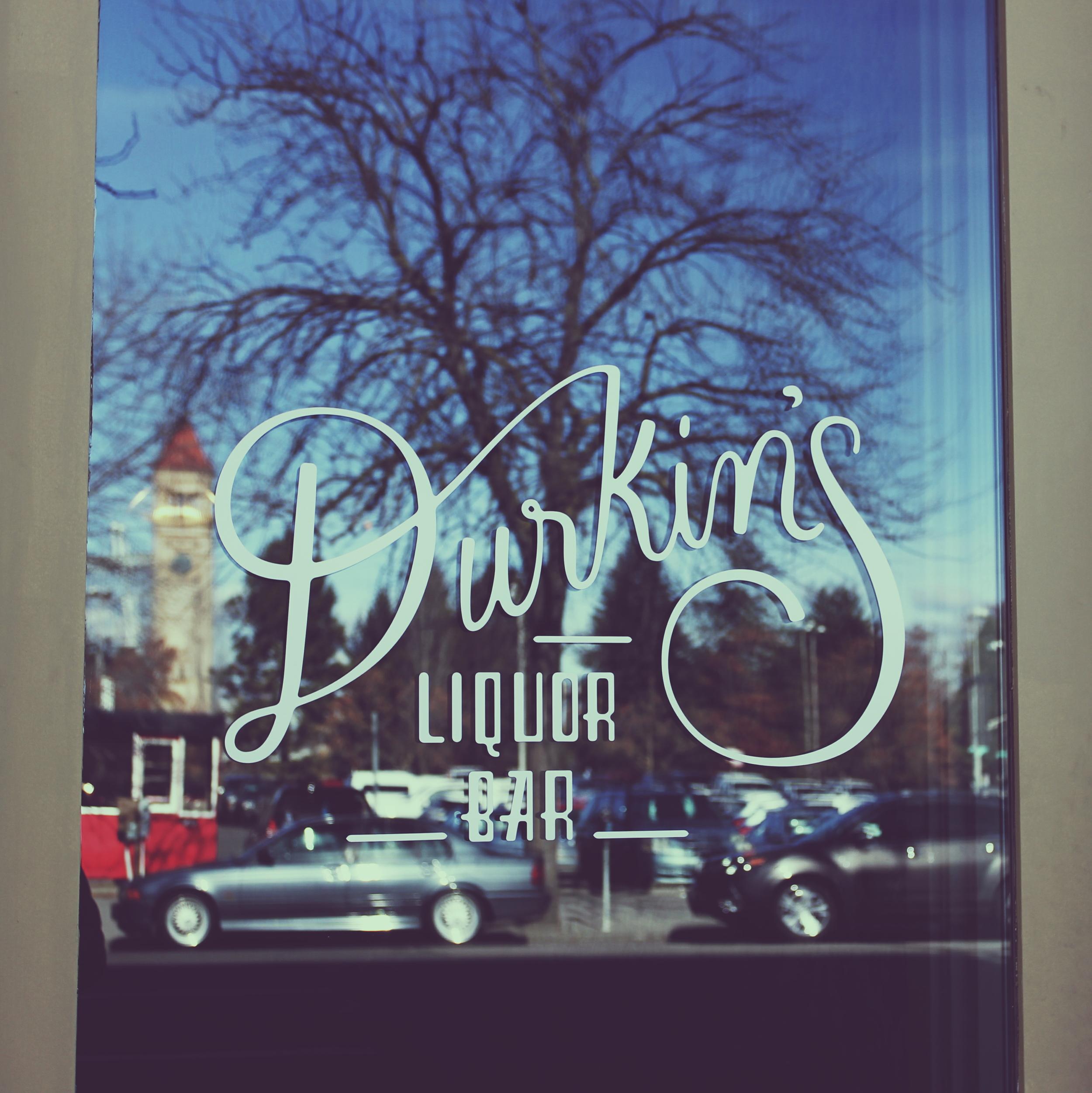 DURKIN'S LIQUOR BAR