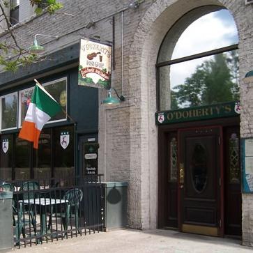 O'DOHERTY'S IRISH GRILLE