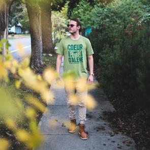 CDA IDAHO CLOTHING CO.