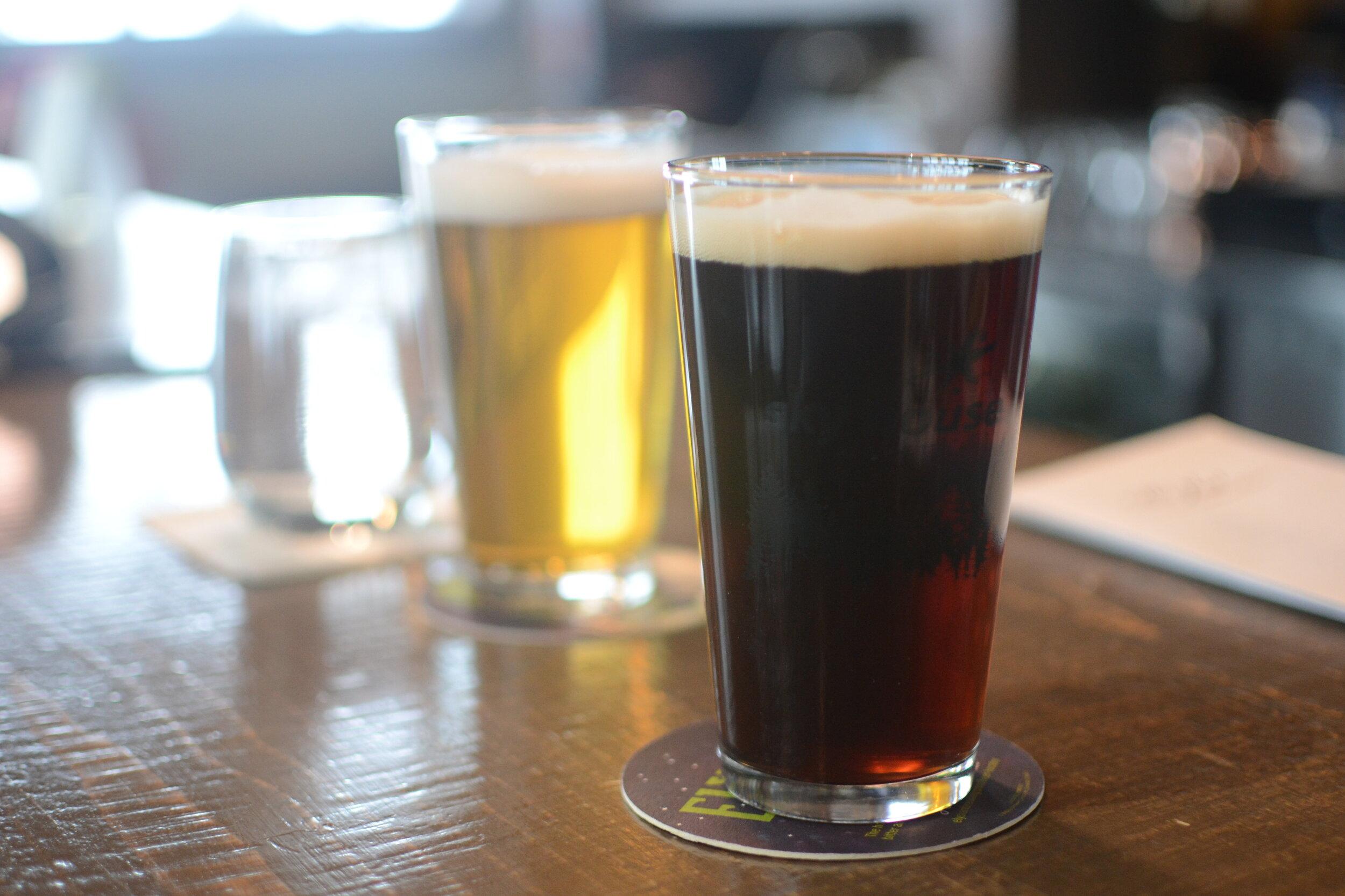 cold smoke scotch ale