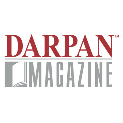 Darpan Magazine- Actings Newest It Girl
