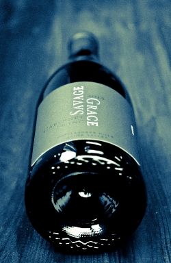 Savage Grace Cabernet Franc 2013