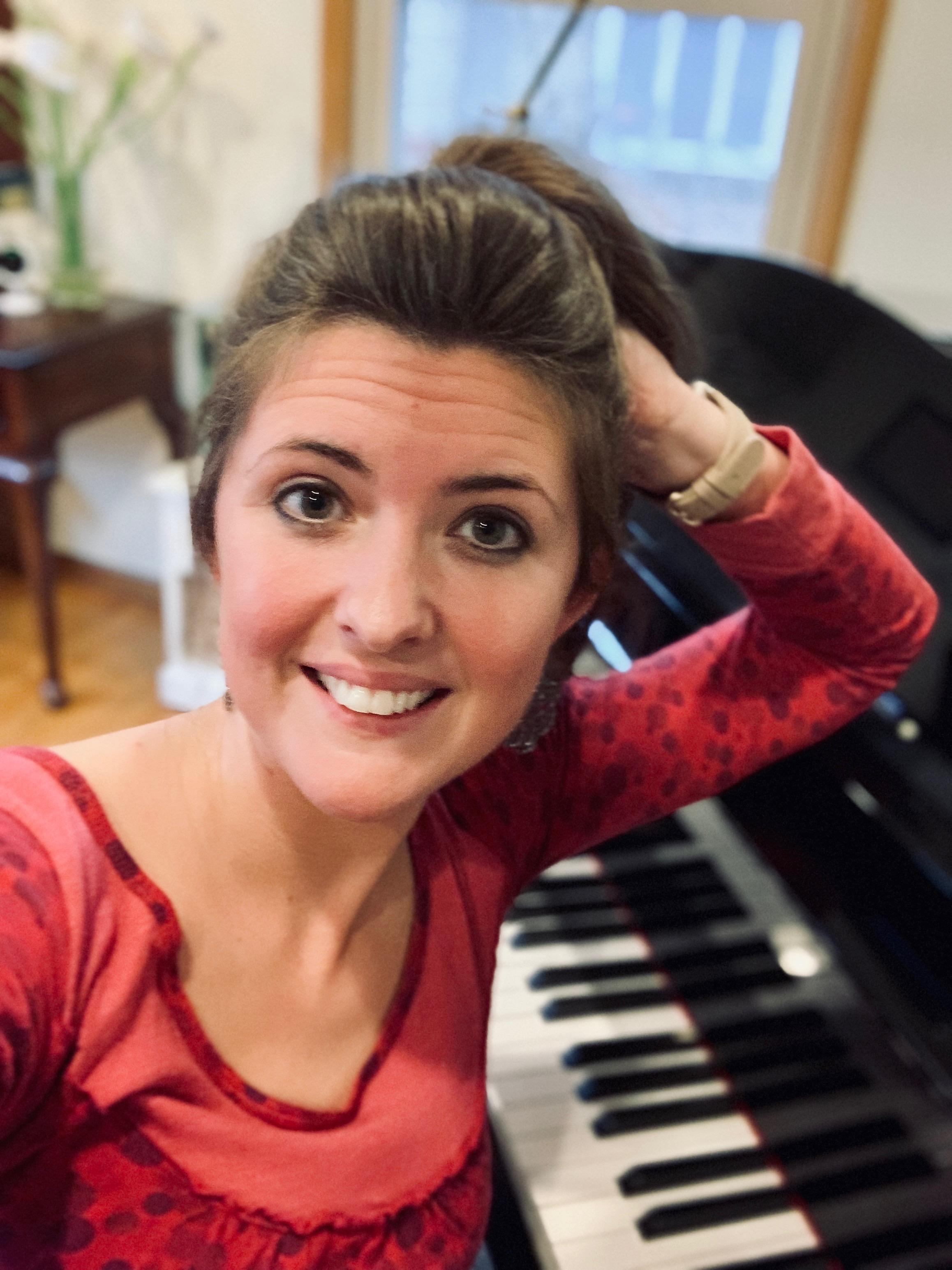 Erica Ogden