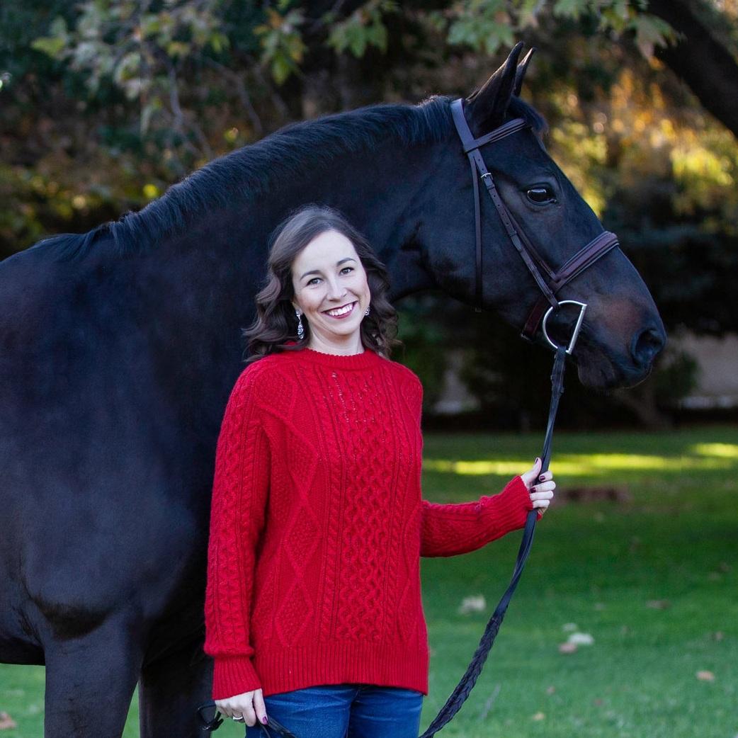 Horse & Rider -