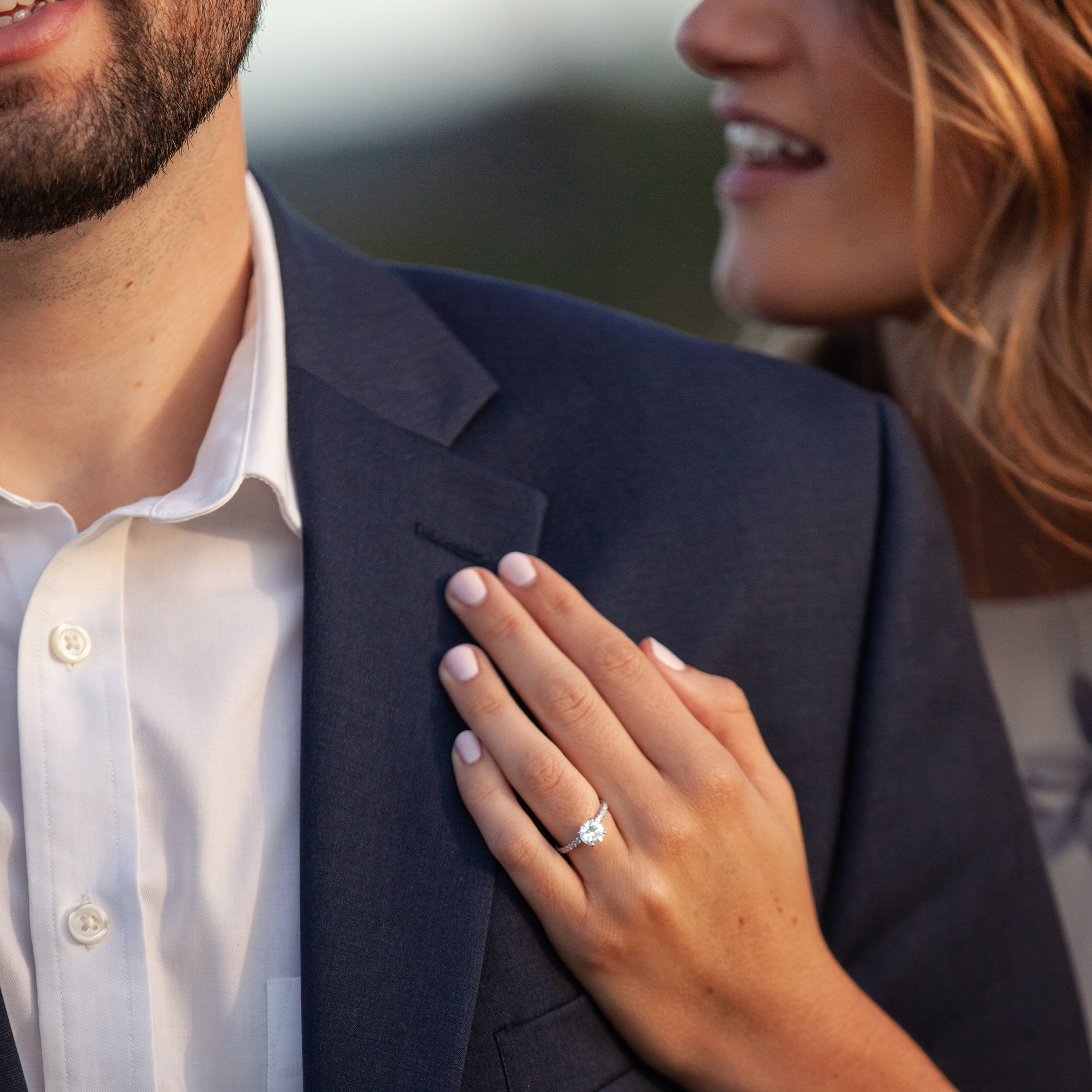 Engagements & Weddings -