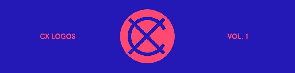 CX LOGOS VOL. 1