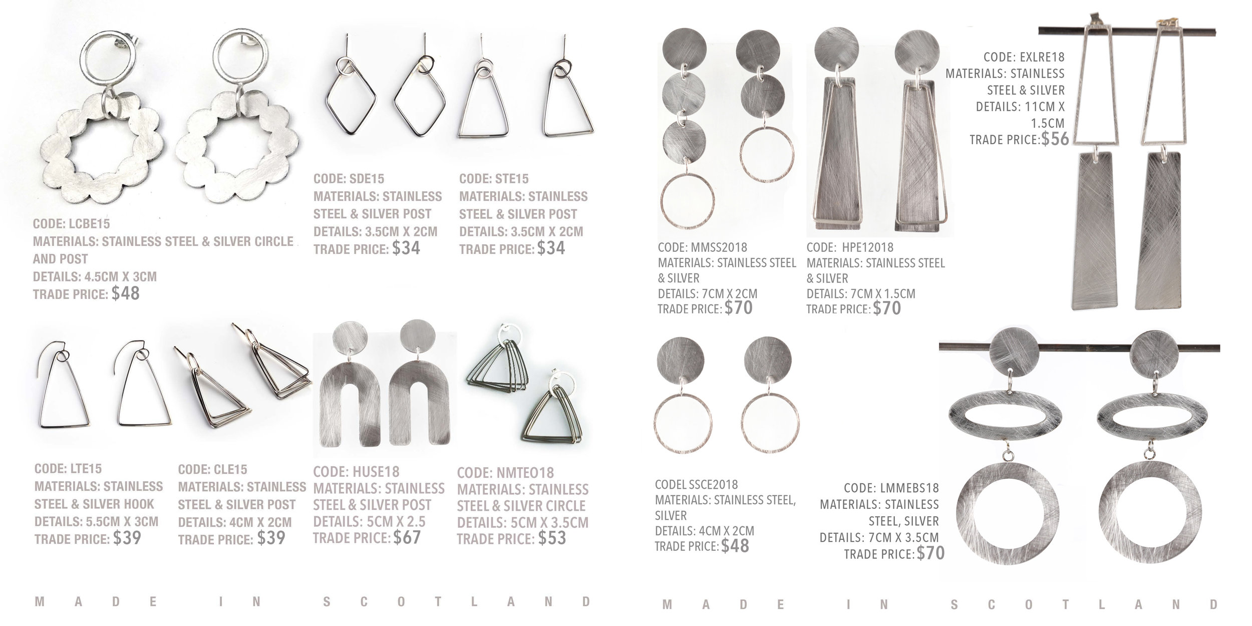 earrings page 3