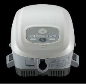 Transcend mini auto cpap machine without humidifier
