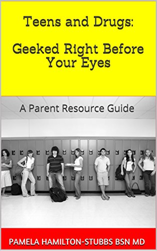 Available on amazon or bit.ly/Geeked