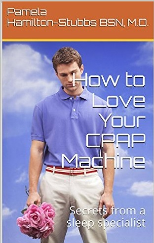 How to love you cpap machine.jpg