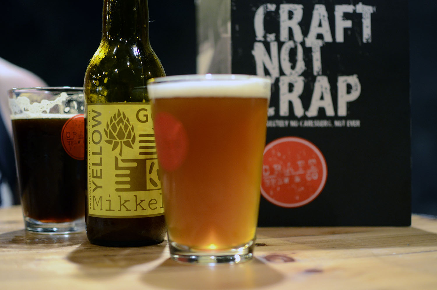 Craft Beer and Co.