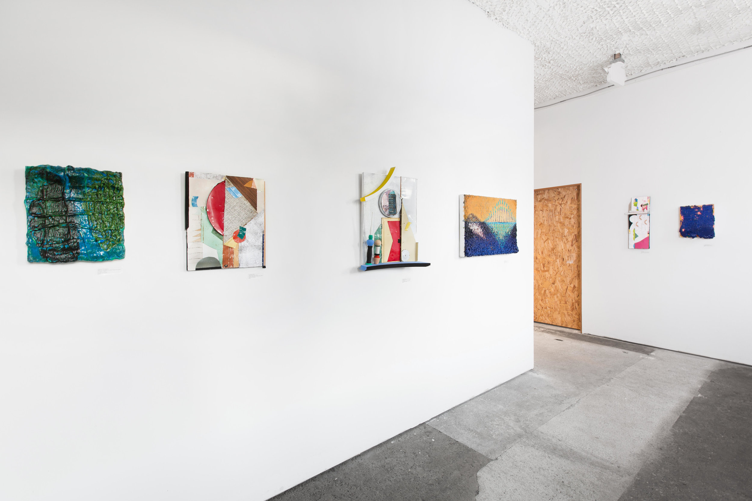 Installation View, Photography by Raphael Soldi