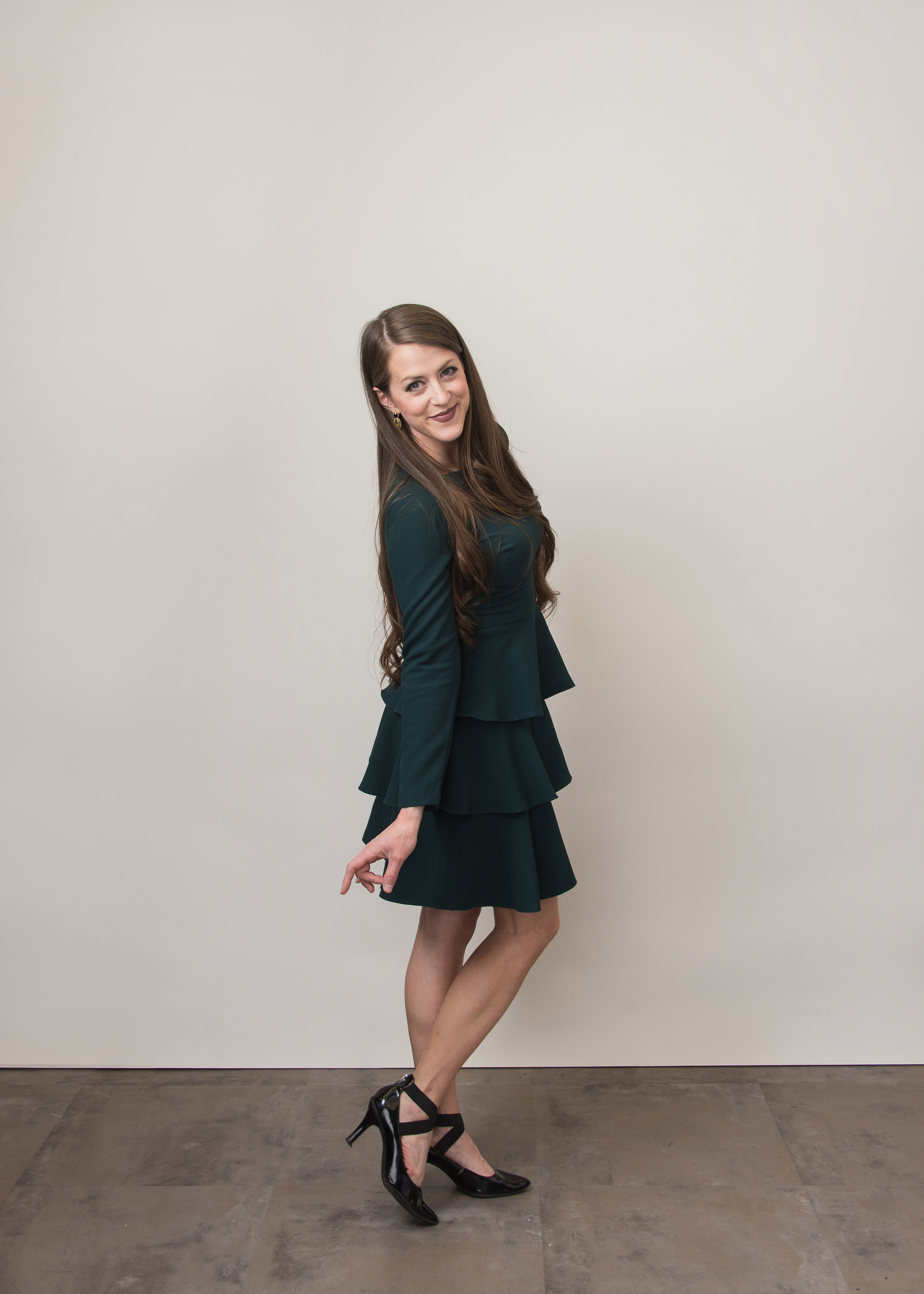 Megan Santi