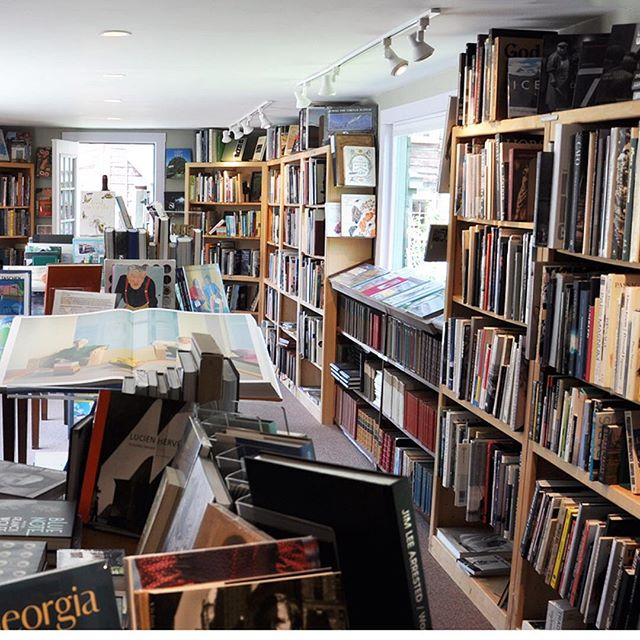 enormous.exceptional collection of #books at Shaker Mill Books in #WestStockbridge, MA #artbooks #photographybooks #rarebooks #firsteditions #outofprintbooks #usedbooks #shakermillbooks #weststockbridge #berkshires #lenoxma #visittheberkshires #intheberkshires
