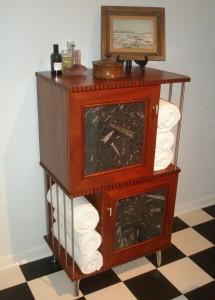 Nero's Cabinet