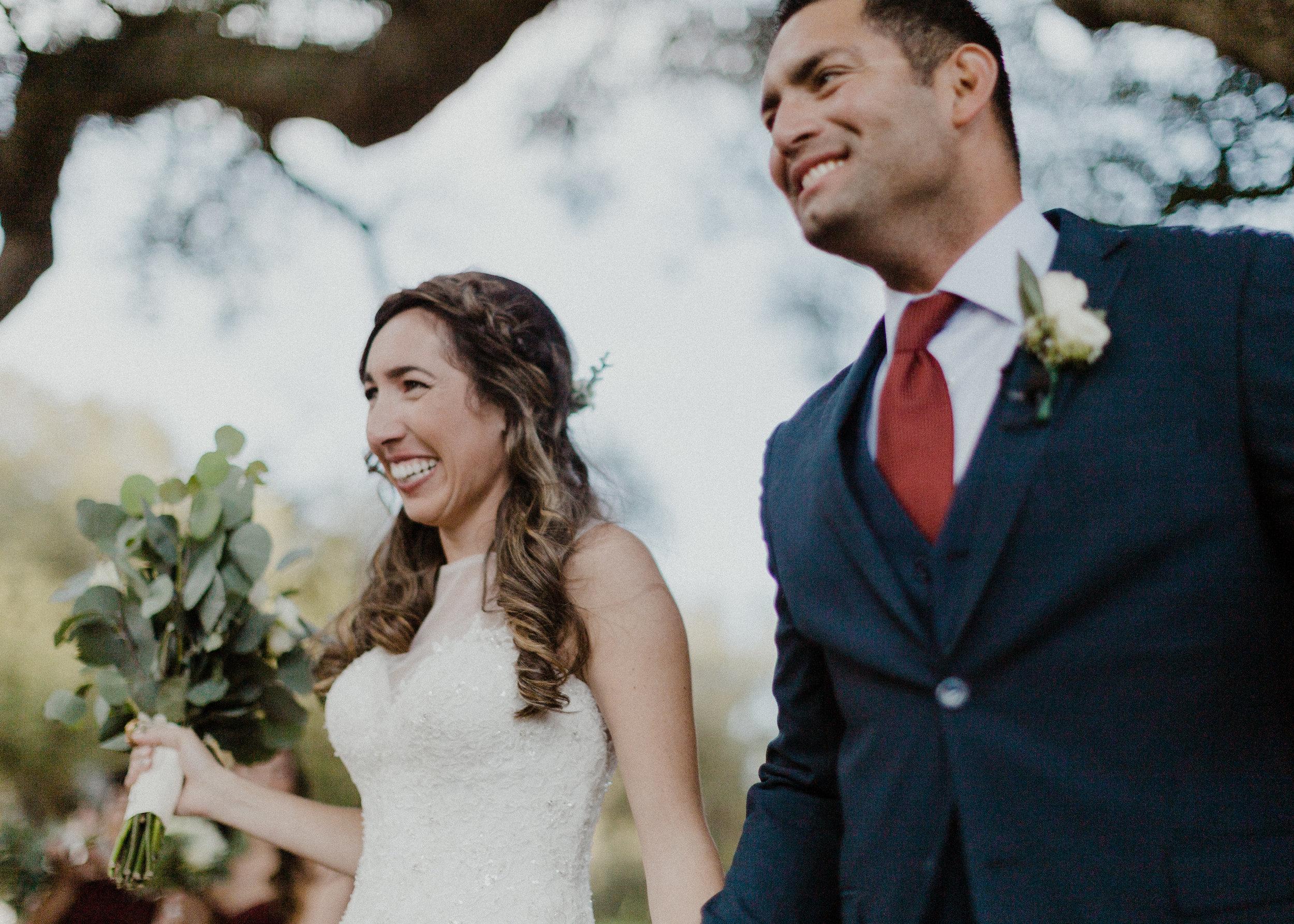Jess & Alex: Circle Oak Ranch Wedding. - A two-day celebration rolled up into one big bash!