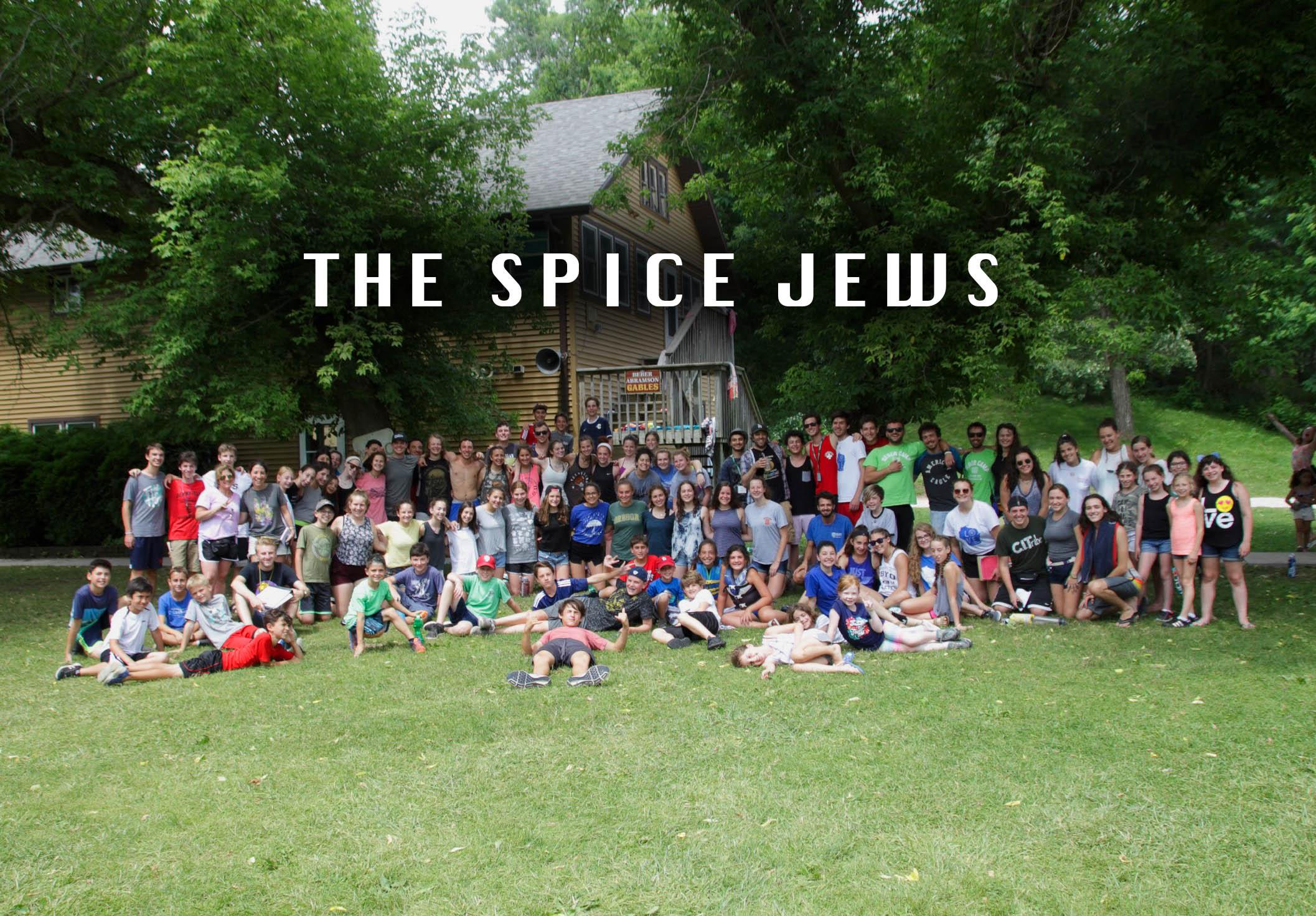 Spice Jews