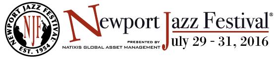 2016 Newport Jazz Fest