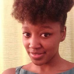 Zanya Harriott - Marketing Director