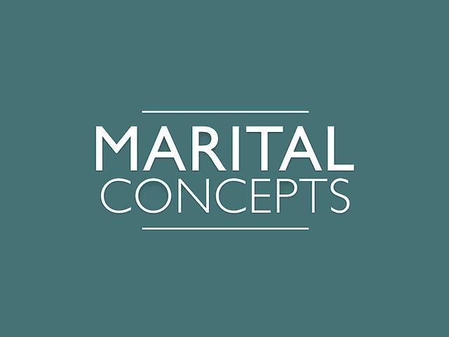 Marital Concepts