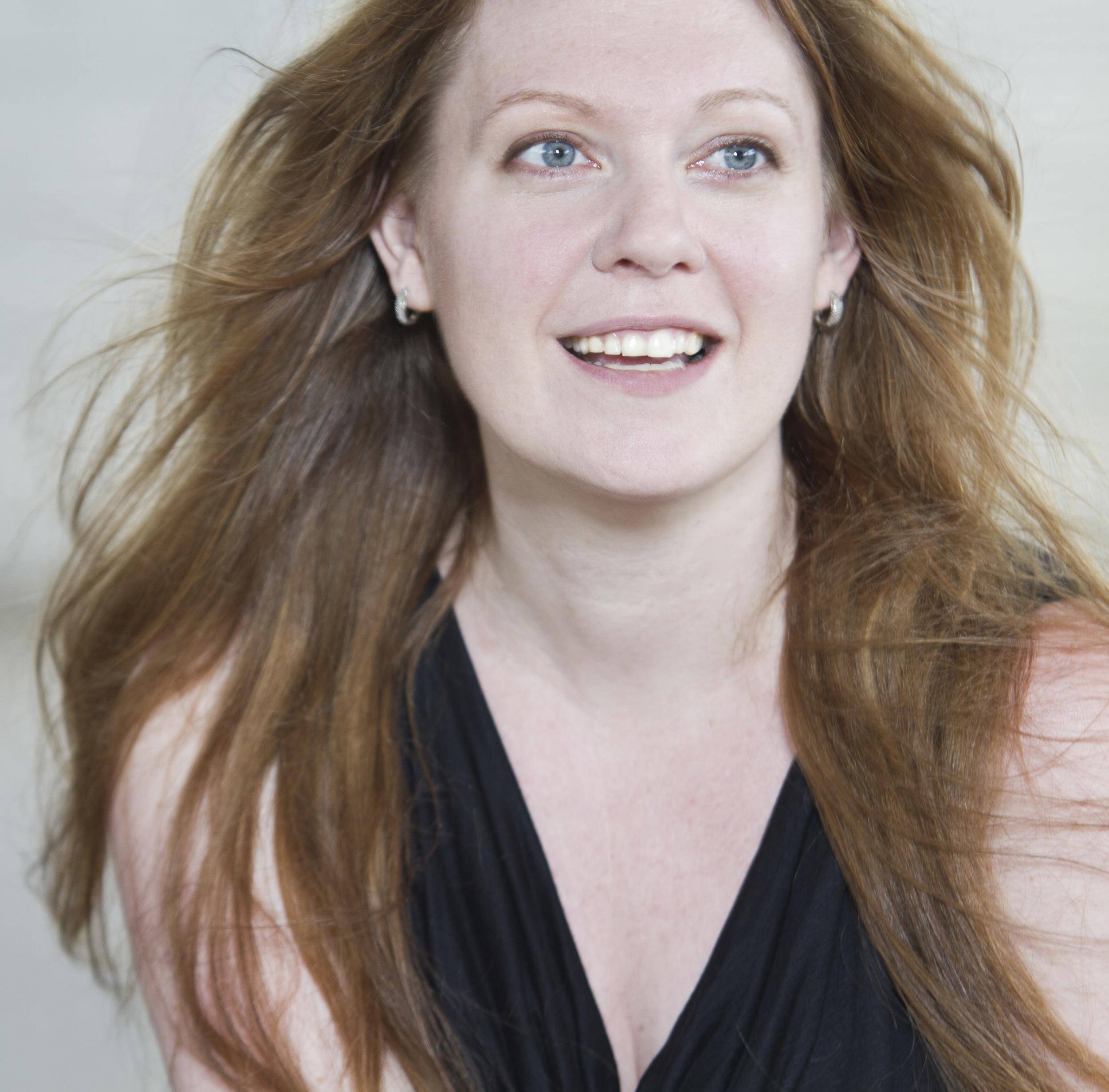Rebecca Clark