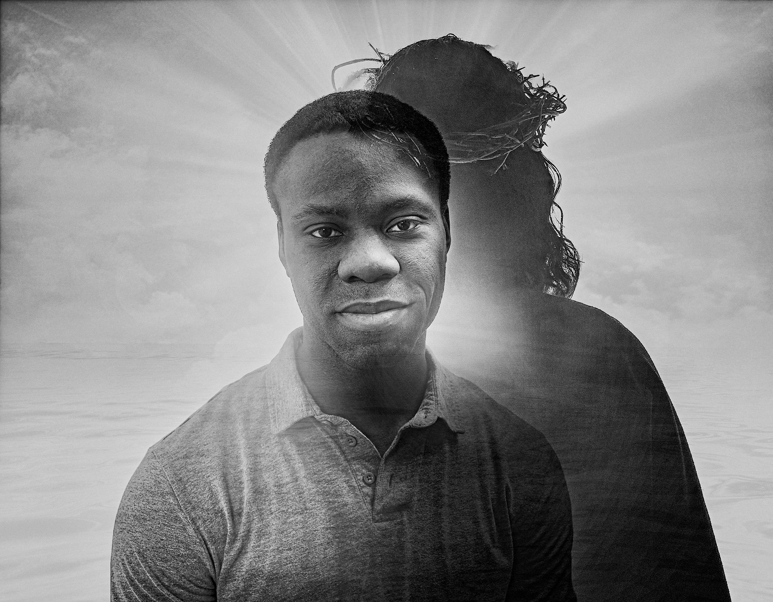 Man and Christ