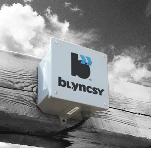 The BLYNCS Sensor
