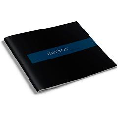 Имиджевый каталог Ketroy Made in Italy by Fabio Calamai..