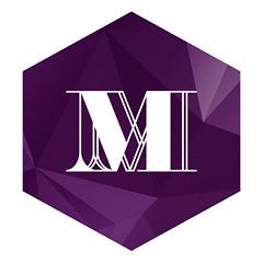 Редизайн логотипа Maytoni..