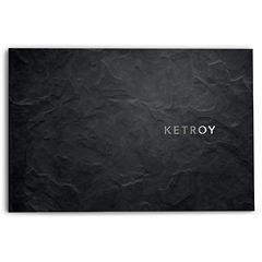 Имиджевый каталог Ketroy осень–зима 2013/14..